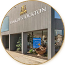 Bank of Stockton purchases Wachovia branch in Sonora, and introduces Mobile Text Alerts
